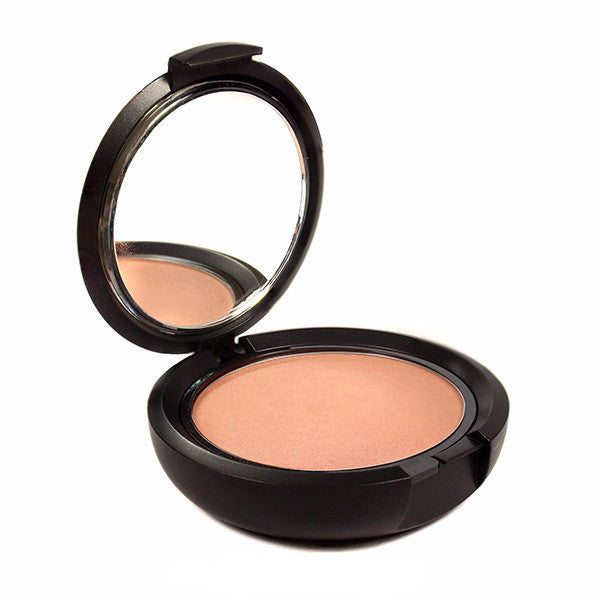 Graftobian Vitale Shimmer Bronzer - Medium (30163) | Camera Ready Cosmetics - 5