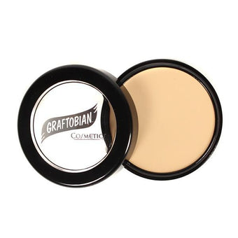 alt Graftobian Hi-Def Glamour Creme Foundation (W) Graceful Swan (30301)