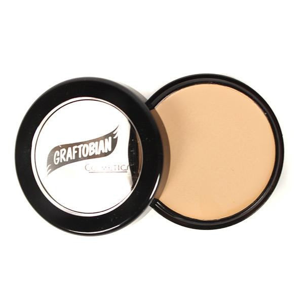 Graftobian Hi-Def Glamour Creme Foundation - Ingenue (30303) | Camera Ready Cosmetics - 31