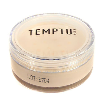 alt Temptu - Pro Invisible Difference Finishing Powder #3 Dark (Honey Tan)