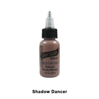 Graftobian GlamAire Foundation AIRBRUSH - Shadow Dancer (30674) | Camera Ready Cosmetics - 59