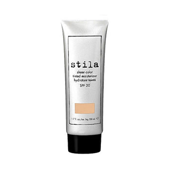 Stila Sheer Color Tinted Moisturizer SPF 20 (Limited Availability)  | Camera Ready Cosmetics