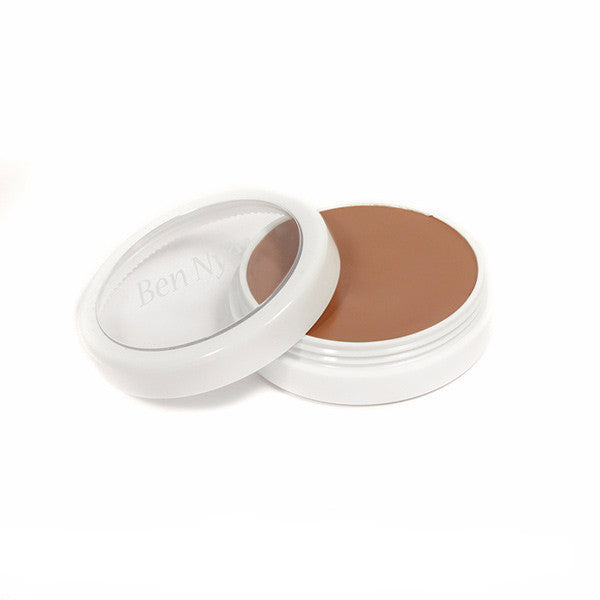 Ben Nye Creme Foundation - Bella 001 (CT-05) | Camera Ready Cosmetics - 5