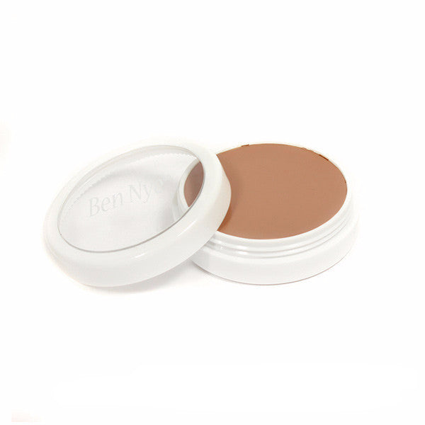 Ben Nye Creme Foundation - Bella 002 (CT-09) | Camera Ready Cosmetics - 6