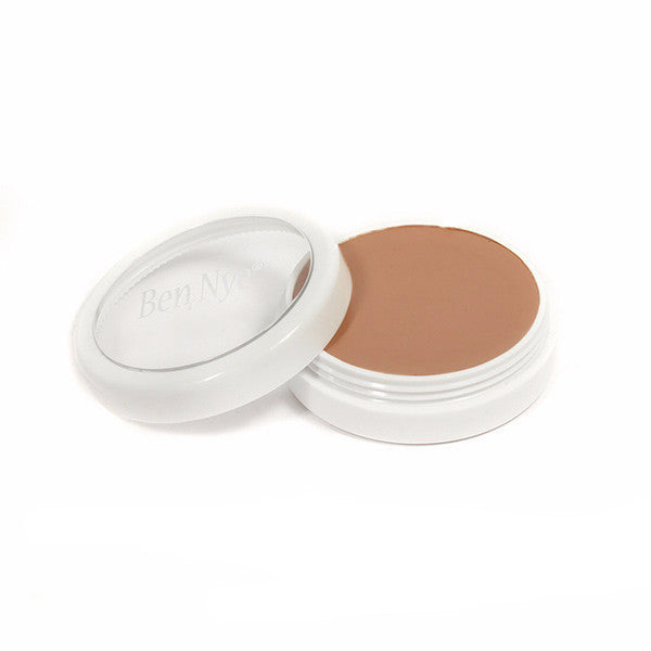 Ben Nye Creme Foundation - Bella 003 (CT-13) | Camera Ready Cosmetics - 7