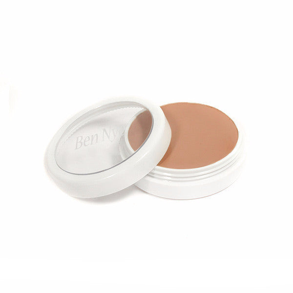 Ben Nye Creme Foundation - Bella 004 (CT-19) | Camera Ready Cosmetics - 8
