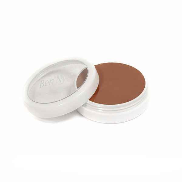 Ben Nye Creme Foundation - Deep Bronze (CT-23) | Camera Ready Cosmetics - 28