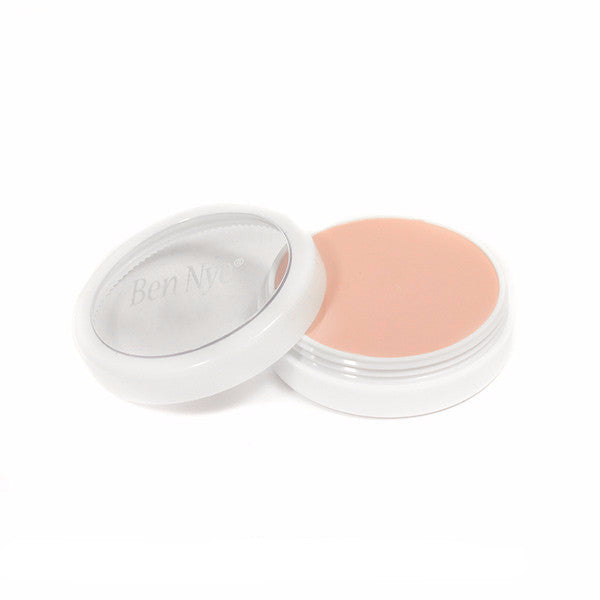 Ben Nye Creme Foundation - Shell Pink (CT-07) | Camera Ready Cosmetics - 63