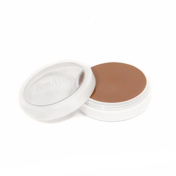 Ben Nye Creme Foundation - Vanilla Almond (CT-15) | Camera Ready Cosmetics - 69