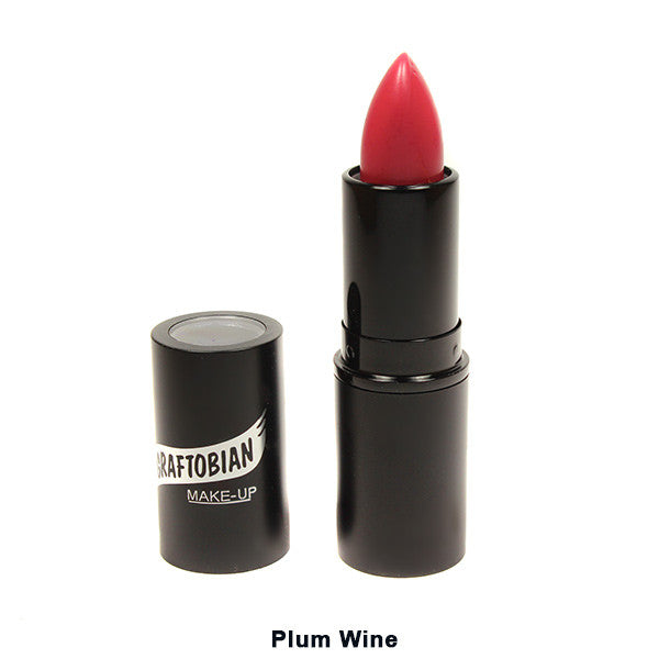 Graftobian Lipstick - Plum Wine-88296 | Camera Ready Cosmetics - 20