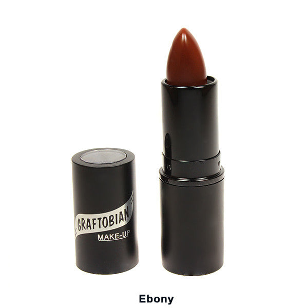 Graftobian Lipstick - Ebony-88291 | Camera Ready Cosmetics - 9