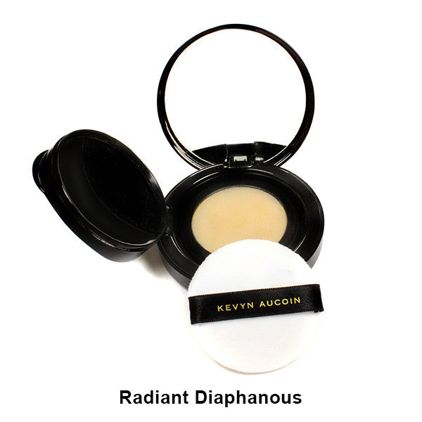 Kevyn Aucoin The Gossamer Loose Powder - Radiant Diaphanous | Camera Ready Cosmetics - 4