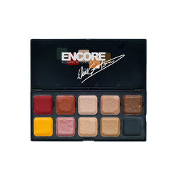 alt European Body Art - Encore Palette Flesh