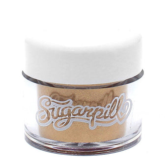 Sugarpill ChromaLust Loose Eyeshadow  | Camera Ready Cosmetics