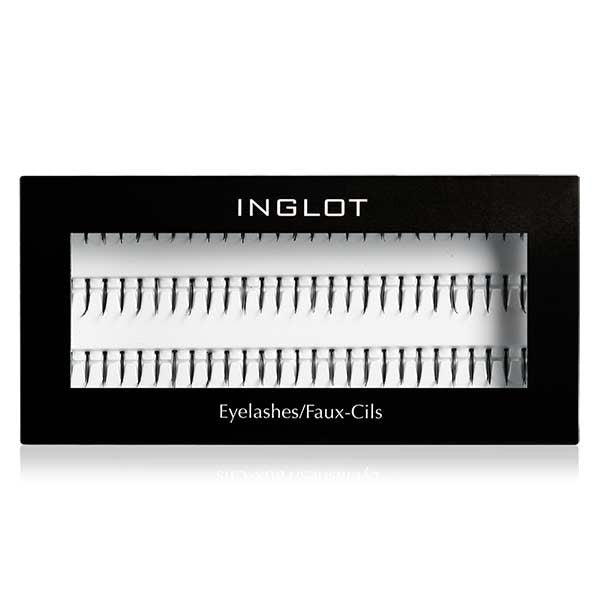 Inglot Individual Eyelashes - 21S | Camera Ready Cosmetics - 4