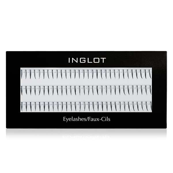 Inglot Individual Eyelashes - 23S | Camera Ready Cosmetics - 6