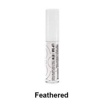 OCC Lip Tar/RTW Liquid Lipstick - Feathered | Camera Ready Cosmetics - 12