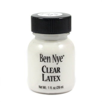 Ben Nye Clear Latex - 1oz/29ml (LR-1) | Camera Ready Cosmetics - 2