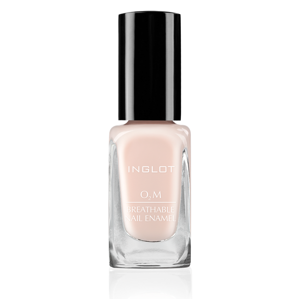 Inglot O2M Breathable Nail Enamel - 602 | Camera Ready Cosmetics - 3