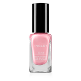 Inglot O2M Breathable Nail Enamel - 604 | Camera Ready Cosmetics - 5