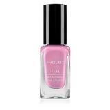 Inglot O2M Breathable Nail Enamel - 607 | Camera Ready Cosmetics - 7