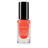 Inglot O2M Breathable Nail Enamel - 617 | Camera Ready Cosmetics - 14