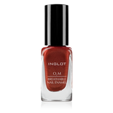 Inglot O2M Breathable Nail Enamel - 627 | Camera Ready Cosmetics - 22