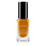Inglot O2M Breathable Nail Enamel - 628 | Camera Ready Cosmetics - 23