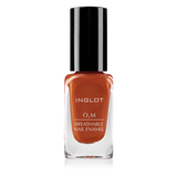 Inglot O2M Breathable Nail Enamel - 629 | Camera Ready Cosmetics - 24
