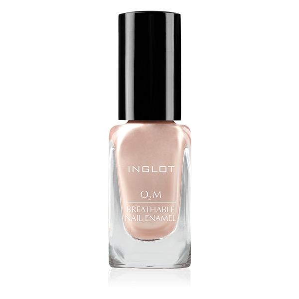 Inglot O2M Breathable Nail Enamel - 630 | Camera Ready Cosmetics - 25