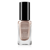Inglot O2M Breathable Nail Enamel - 631 | Camera Ready Cosmetics - 26