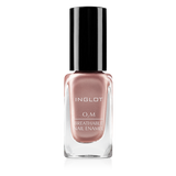 Inglot O2M Breathable Nail Enamel - 633 | Camera Ready Cosmetics - 28