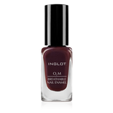 Inglot O2M Breathable Nail Enamel - 635 | Camera Ready Cosmetics - 29