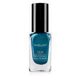 Inglot O2M Breathable Nail Enamel - 645 | Camera Ready Cosmetics - 38