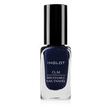 Inglot O2M Breathable Nail Enamel - 646 | Camera Ready Cosmetics - 39