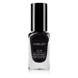 Inglot O2M Breathable Nail Enamel - 647 | Camera Ready Cosmetics - 40
