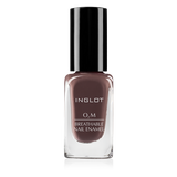 Inglot O2M Breathable Nail Enamel - 649 | Camera Ready Cosmetics - 41
