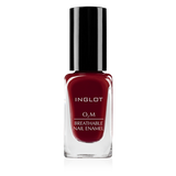 Inglot O2M Breathable Nail Enamel - 652 | Camera Ready Cosmetics - 43