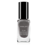 Inglot O2M Breathable Nail Enamel - 654 | Camera Ready Cosmetics - 45