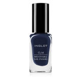 Inglot O2M Breathable Nail Enamel - 655 | Camera Ready Cosmetics - 46