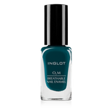 Inglot O2M Breathable Nail Enamel - 656 | Camera Ready Cosmetics - 47