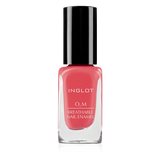 Inglot O2M Breathable Nail Enamel - 659 | Camera Ready Cosmetics - 48