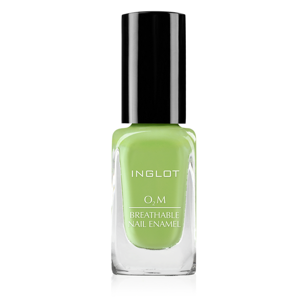 Inglot O2M Breathable Nail Enamel - 664 | Camera Ready Cosmetics - 53