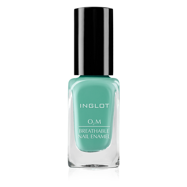 Inglot O2M Breathable Nail Enamel - 665 | Camera Ready Cosmetics - 54
