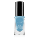 Inglot O2M Breathable Nail Enamel - 667 | Camera Ready Cosmetics - 56