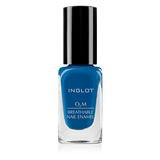 Inglot O2M Breathable Nail Enamel - 668 | Camera Ready Cosmetics - 57