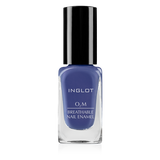 Inglot O2M Breathable Nail Enamel - 669 | Camera Ready Cosmetics - 58