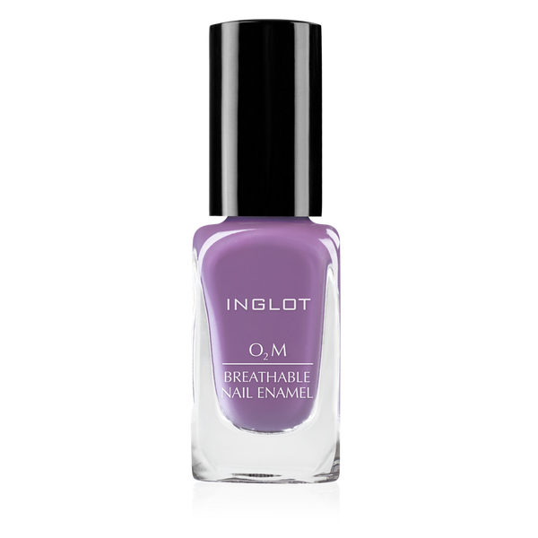 Inglot O2M Breathable Nail Enamel - 670 | Camera Ready Cosmetics - 59