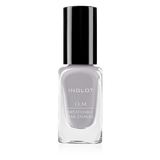 Inglot O2M Breathable Nail Enamel - 671 | Camera Ready Cosmetics - 60