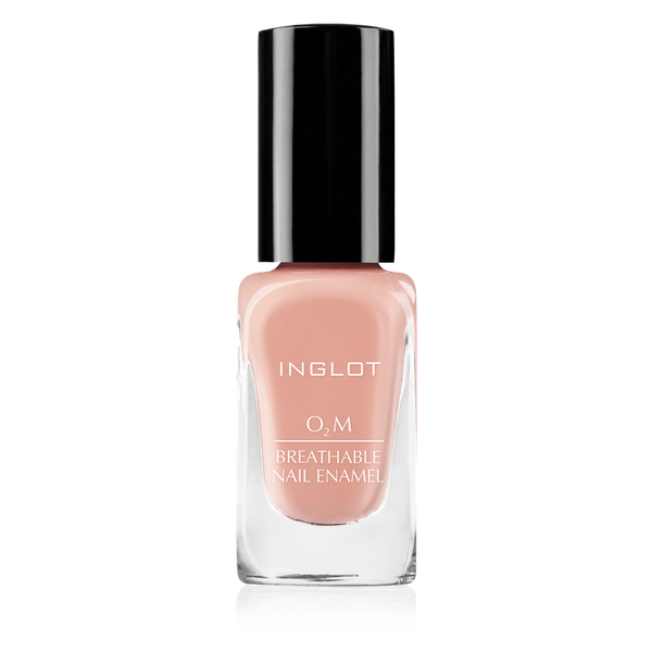 Inglot O2M Breathable Nail Enamel - 674 | Camera Ready Cosmetics - 63